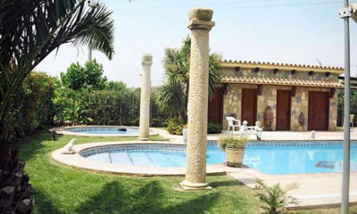 "Casas Rurales Despedidas Salou ""Imperial"""