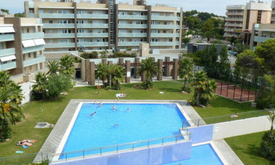 Apartamentos Despedidas Salou