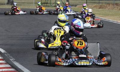 Karting Despedidas Salou