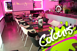 Restaurante Colours Salou